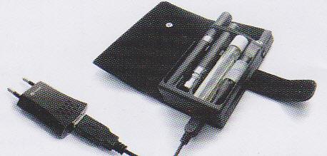 Electronic cigarette Virginia slims