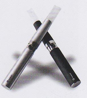 Electronic cigarette black label