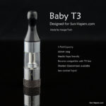 Picture of Mini Baby Kanger T3