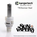 Picture of Kanger T3S Atomizer