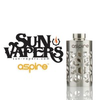 Aspire Mini Nautilus Web Sleeve