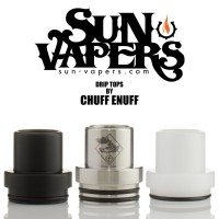 Drip Tops by Chuff Enuff