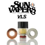 VLS Drip Tip Heat sink style combo