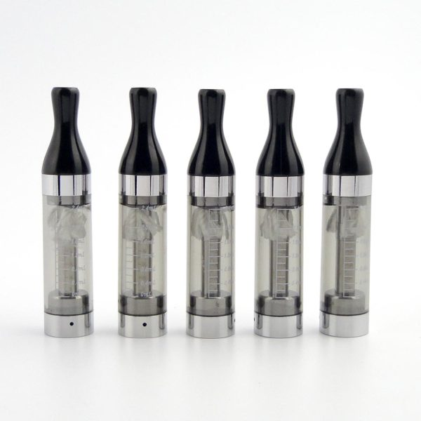 Black Color Kanger T2 Top Coil