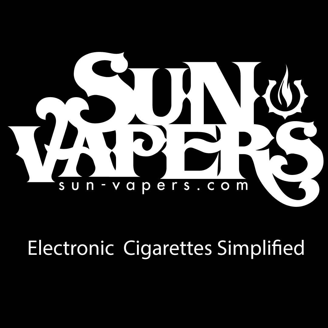 Sun Vapers is a Kanger and Aspire reseller in San Diego, CA