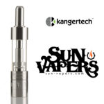 Kanger Mini Aerotank Standing upright