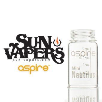 Aspire Nautilus Mini Replacement Glass