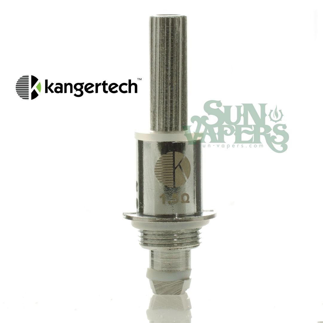Kanger Aerotank Dual Coil Revised