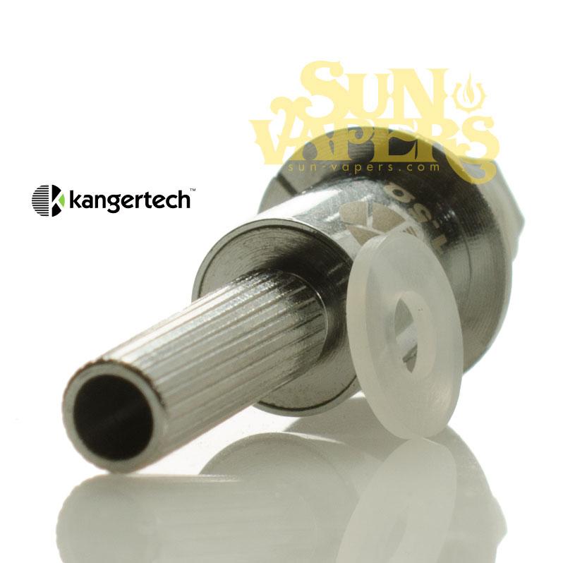 Kanger Aerotank Coil with Grommet removed.