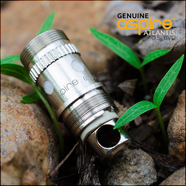 Aspire Atlantis 0.5 Ohm Coil Nature