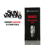 Kanger Subtank New 0.5 Coils