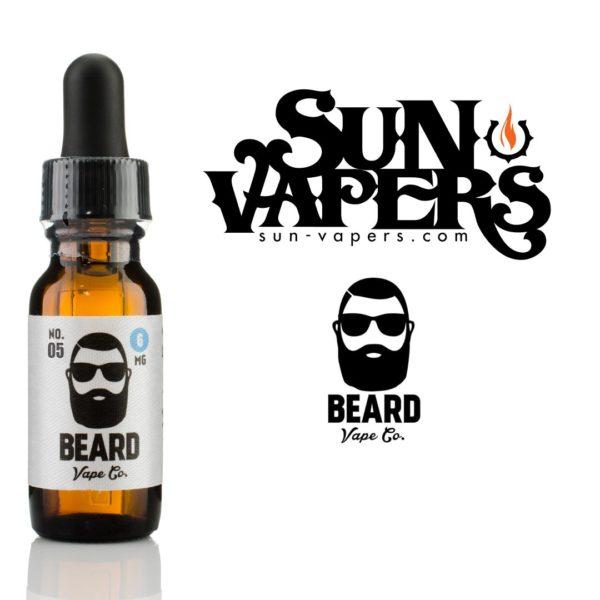 #5 by Beard Vape Co.