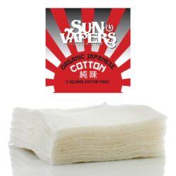 Organic Cotton for RDAs