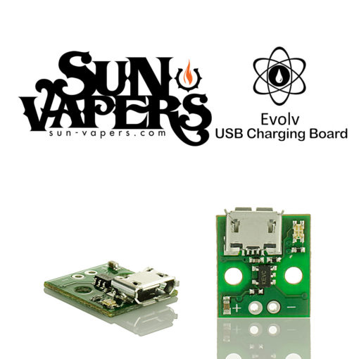 Micro USB Charger for Vape Devices