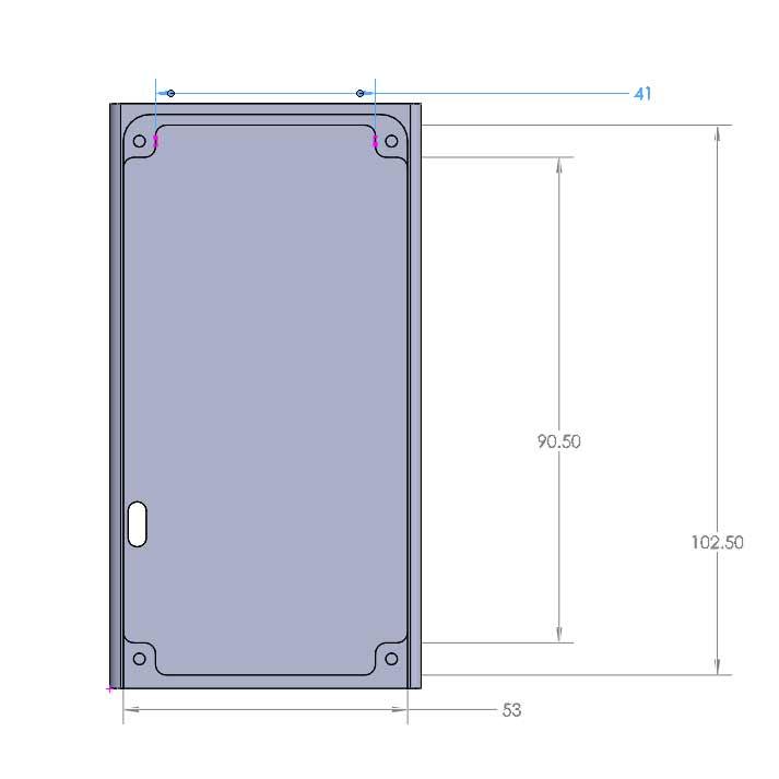 Usable Dimensions Sun Vapers Hobby Box  sc 1 st  Sun Vapers & Hammond Alternative Box Mods | Sun Vapers San Diego Aboutintivar.Com