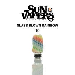 Rainbow Drip Tip