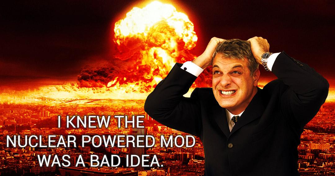 nuclear-mod