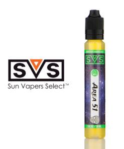SVS E-Liquid