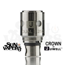 Crown Sub Ohm Atomizer