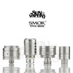 SMOK TFV4 Full Kit Parts