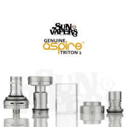 Triton 2 Sub Ohm Tank by Aspire