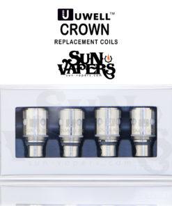 Crown Tank Coils