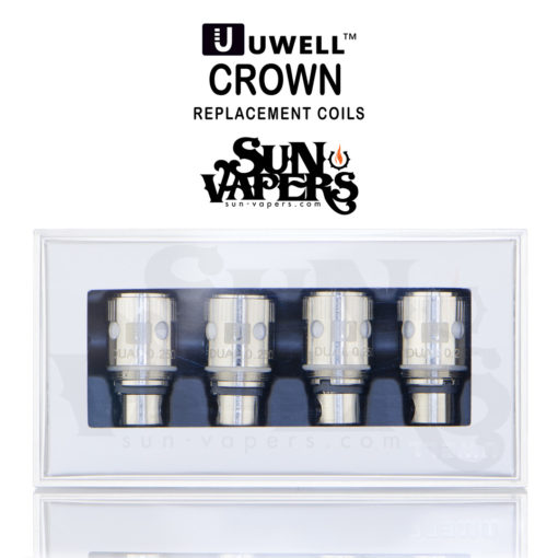 Crown Tank Coils
