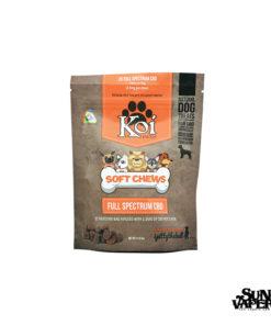 CBD Soft Chews by Koi