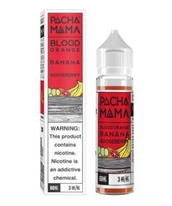 Pacha Mama Blood Orange